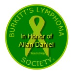 Allan Daniel BLS