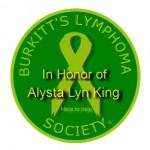Alysta Lyn King BLS