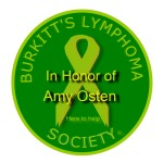 Amy Osten BLS