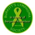 Benjamin Richardson BLS