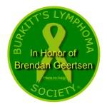 Brendan Geertsen BLS