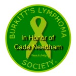 Cade Needham BLS