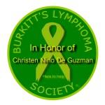 Christen Nino De Guzman BLS