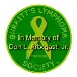Don L. Arbogast, Jr.