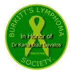 Dr Karla Diaz Davalos BLS
