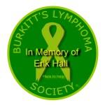 Erik Hall BLS