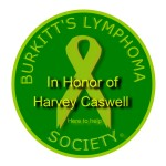 Harvey Caswell BLS
