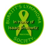 Isaac Smilowitz BLS