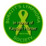 Kayden Hunter BLS