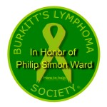 Philip Simon Ward of BLS