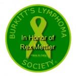 Rex Mettler BLS
