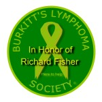 Richard Fisher BLS