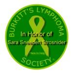 Sara Sneeden Strosnider BLS