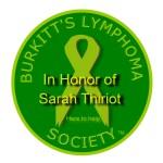 Sarah Thiriot