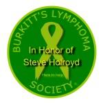 Steve Holroyd of BLS