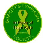 Team Kylie BLS