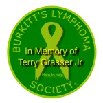 Terry Grasser Jr BLS