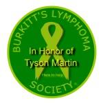 Tyson Martin BLS