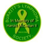 Harold McClellan II BLS