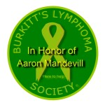 Aaron Mandevill BLS