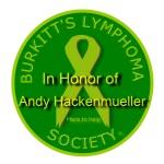 Andy Hackenmueller BLS