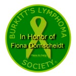 Fiona Dornscheidt BLS