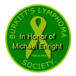Michael Enright BLS