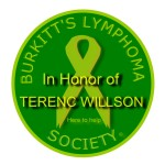 TERENCE. WILLSON BLS