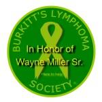 Wayne Miller Sr. BLS